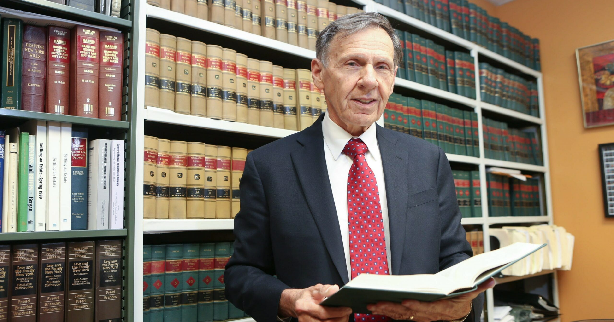Judge Etelson